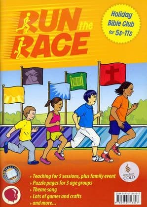 Run the Race (HBC02)
