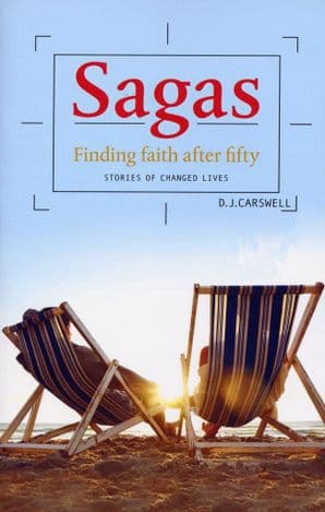 Sagas -  Finding Faith after 50 (BK1021)