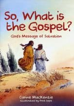 So, what is the Gospel? (BK977)