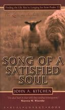 Song of a Satisfied Soul (BK1059)