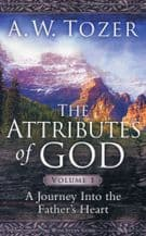 The Attributes of God (BK1025)