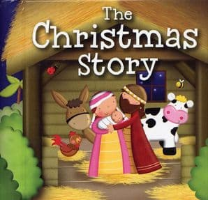 The Christmas Story (BK873) SORRY - SOLD OUT