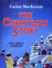 The Christmas Story (BK971)