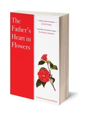 The Father's Heart in Flowers (BK985)