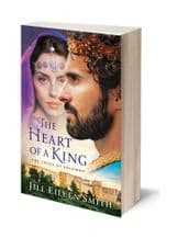 The Heart of a King (BK982)