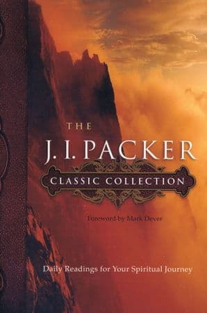 The J I Packer Classic Collection (BK1026)