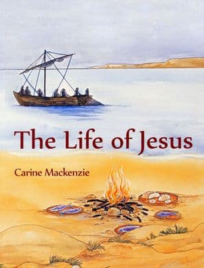 The Life of Jesus (BK1043)