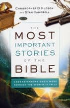 The Most Important Stories of the Bible (BK1016)