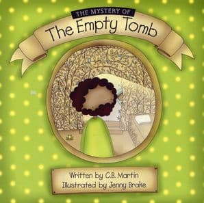 The Mystery of the Empty Tomb (BK1023)