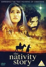 The Nativity Story [DVD] (AV133)