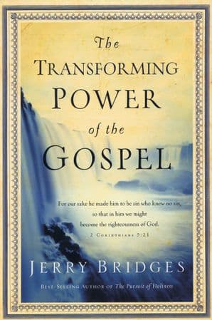 The Transforming Power of the Gospel (BK1027)