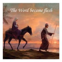 The Word became Flesh (CC149)