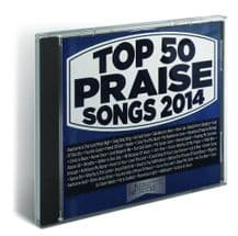 Top 50 Praise Songs  (AV130)