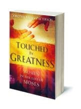 Touched by Greatness (BK923)