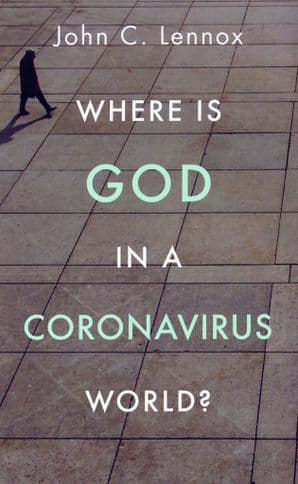 Where is God in a Coronavirus World? (BK1020)
