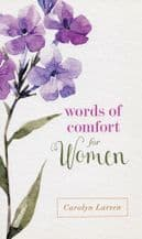 Words of Comfort for Women (BK1035)
