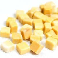 10mm Marble Cube - Giallo Empress - 100g