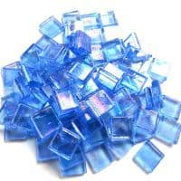 10mm Mini Transparent - Corundum - 261 Tiles