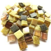 10mm Square Mix - All Spice - 250g