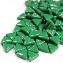 10mm Triangle - Spruce Green Gloss - 50g