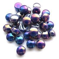 12mm Round Drops Pearlescent