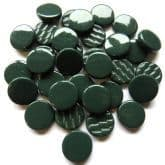 18mm Round - Forest Green Gloss - 500g