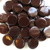 18mm Round - Treacle Toffee Gloss - 50g