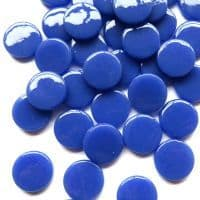 18mm Round - Wisteria Gloss - 50g