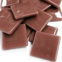25mm Square Tile - Rose Blush Gloss - 50g