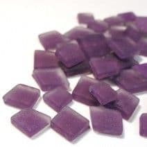Beach Glass - Frosted Violet - 100g