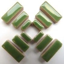 Ceramic Rectangle - Jade - 500g