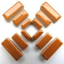 Ceramic Rectangle - Warm Sand - 50g