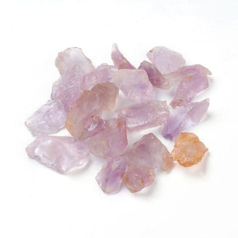 Chips - Natural Amethyst 8~32mm - 50g