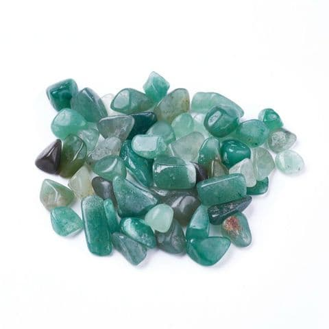 Chips - Natural Aventurine 8~16mm - 50g