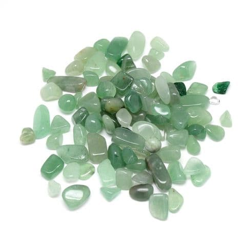 Chips - Natural Aventurine 8~20mm - 50g