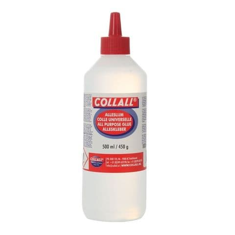 Collall All Purpose Glue - 500ml