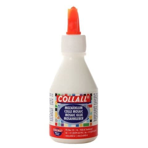 Collall Mosaic Glue - 100ml