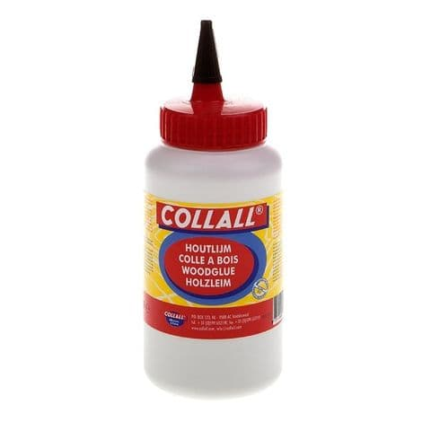 Collall PVAc Wood Glue - 750ml