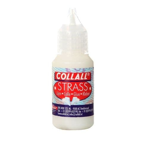 Collall Strass Glue - 25ml
