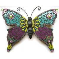 Kit - Butterfly 40cm- Tropical