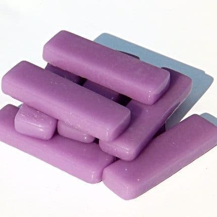 Rectangles - Lilac Gloss - 50g