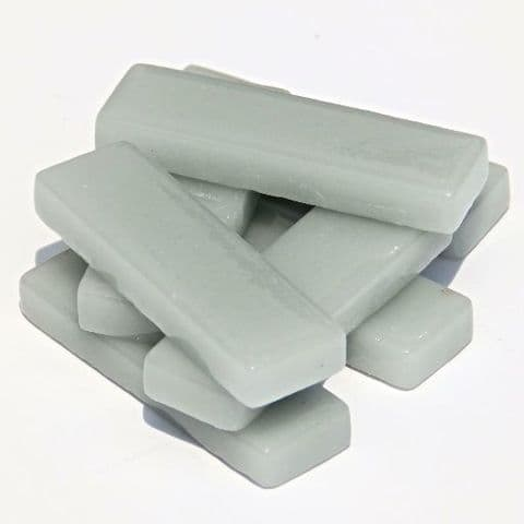 Rectangles - Pastel Grey Gloss - 50g