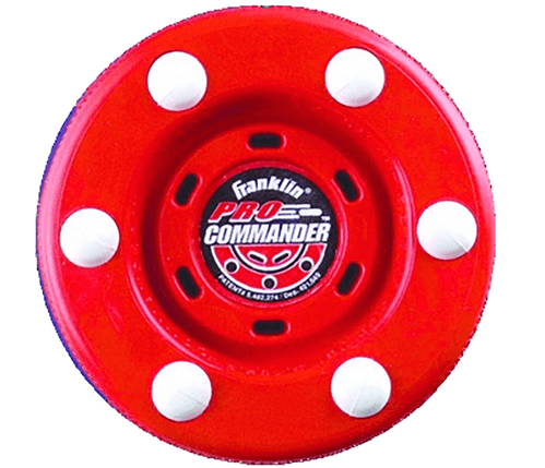 Official IHD Puck