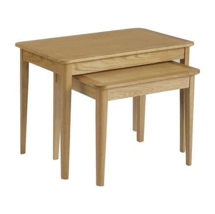 Buxton Nest of 2 tables
