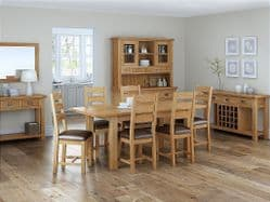 Dining & Living Collections