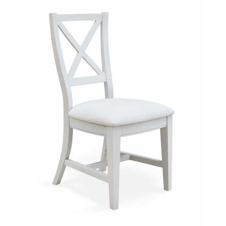 Pair of Signature Grey Dining Chair