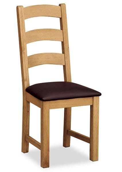 Pair of Suffolk Lite Dining Chair