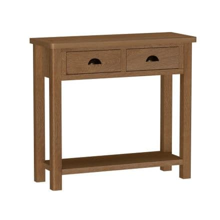Romford console table