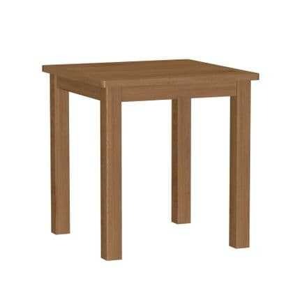 Romford fixed top table