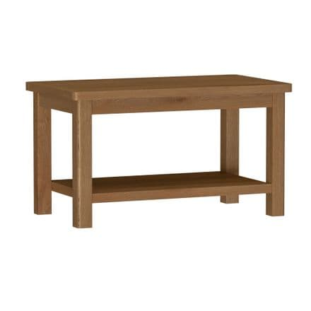 Romford small coffee table
